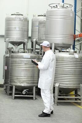 Food safety sanitation